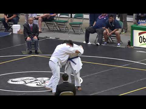 HHSAA Judo Championships- Part 2