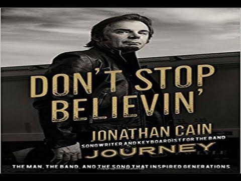 The Moment Steve Perry Quit Journey - Jonathan Cain Recalls in New Memoir