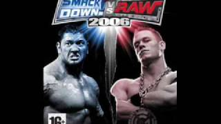"WWE Smackdown! Vs. Raw 2006: ""Waiting"" by Not Forgotten"