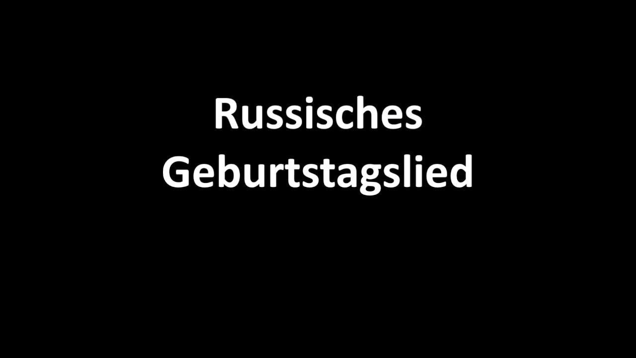 Geburtstagswunsche russisch deutsch