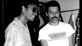 Michael Jackson vs Queen - Jacko Under Pressure