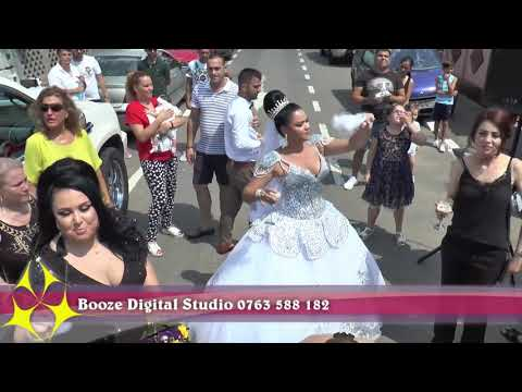 Marius Babanu - Regina Din Maroc Live 2018 George & Cristina