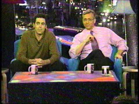1999 - MTV's LOVELINE LIVE - FULL EPISODE
