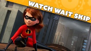 Incredibles 2... Should You WATCH? WAIT? SKIP? - Movie Review