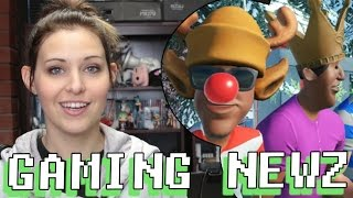 Holiday Updates for Everyone!  | GAMING NEWZ