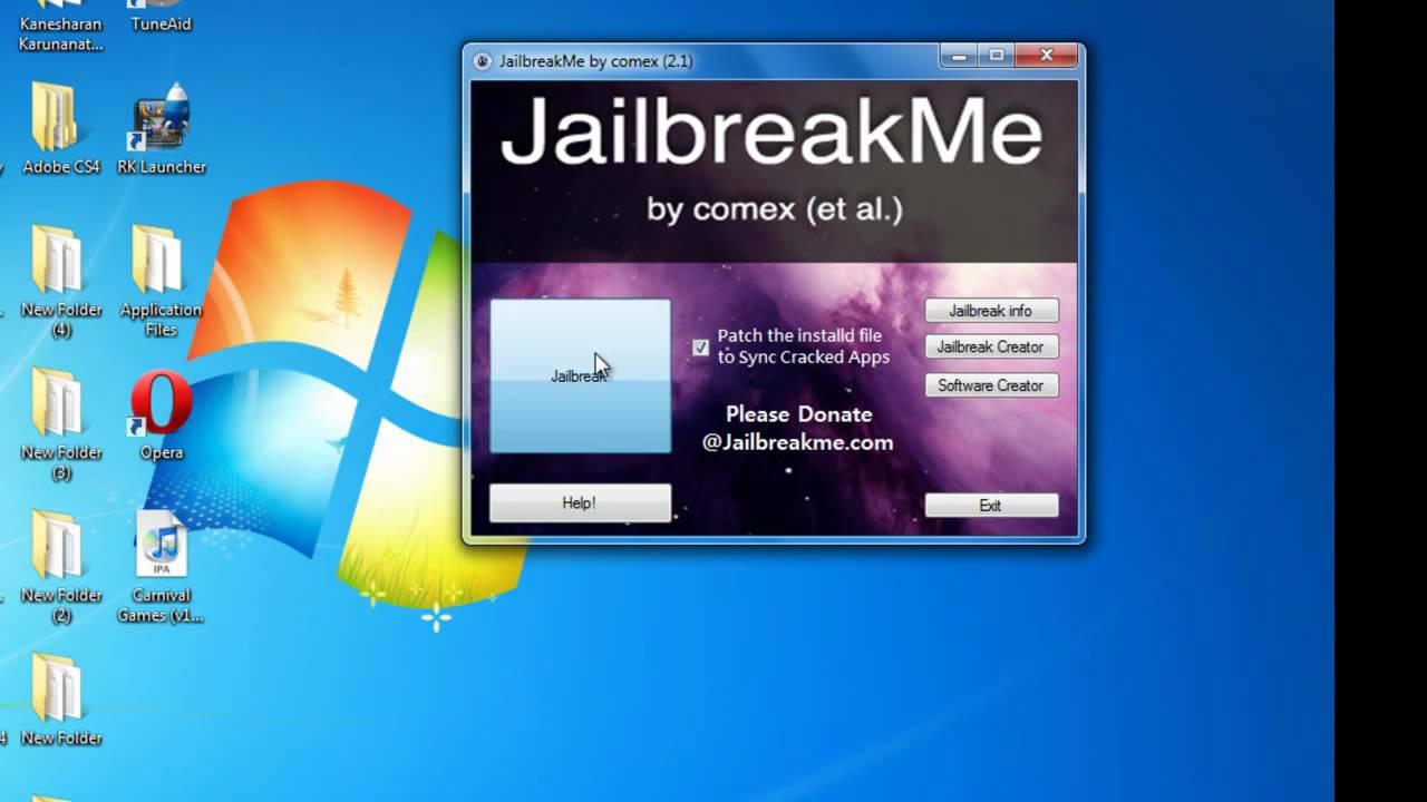 jailbreakme 5.1