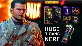 Black Ops 4: The BIGGEST UPDATE To Date & Everything That Really Changed