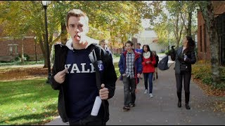 Harvard Tours Yale: The Game 2013 thumbnail