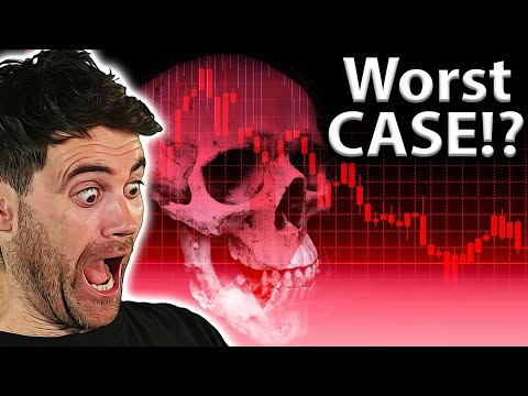 WORST Cases For Crypto: What It Means FOR YOU!! 😨