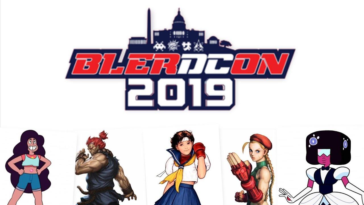 BLERDCON 2019