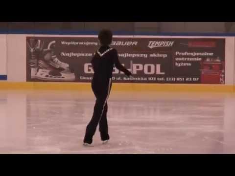 7 - Eryk WOLAS - soliści kl srebrna FS