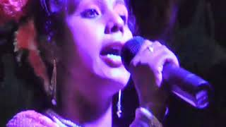 Stage Singing Santali Denajpur Video