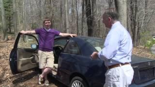 Car Scams on Craigslist