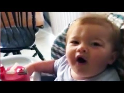 FUNNY KIDS Fails and ANIMALS Compilation