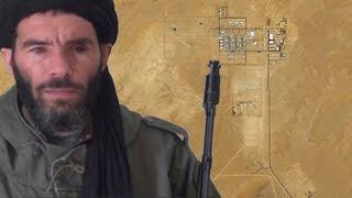الحكومة الليبية تؤكد قتل مختار بلمختار أحد القادة الموالين لتنظيم القاعدة شرقي ليبيا