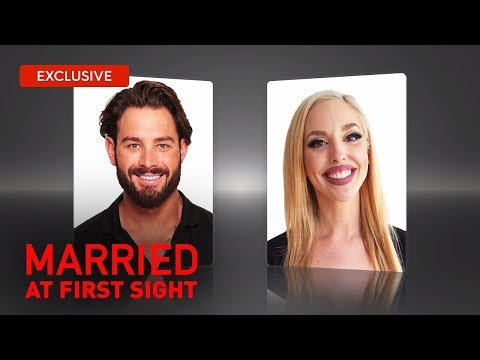 Extended: The Experts explain why they matched Elizabeth and Sam   MAFS 2019
