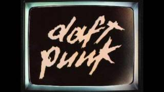 daft punk-Human after all (Guy-man after all justice remix)