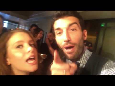 How 'Jane the Virgin's Justin Baldoni Knew His Wife Was 'The One'