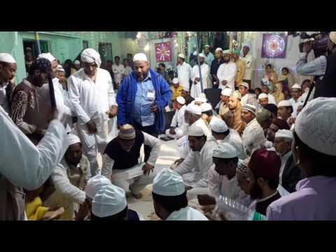 Urs shah Abdul shakoor rh. 2017 fatehpur Qawwal moin nizami