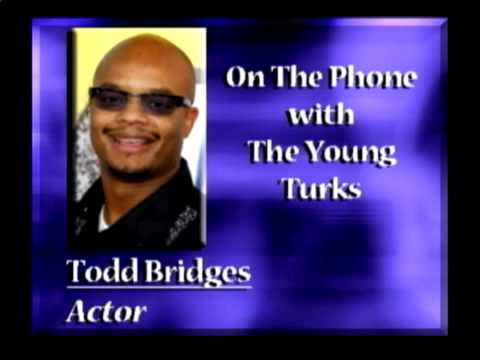 Diff'rent Strokes Star Todd Bridges On Gary Coleman, His Life & Much More