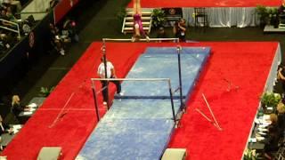 McKayla Maroney Bars - 2012 USA Gymnastics Olympic Trials Day 2