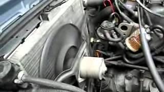 Moteur ventilo