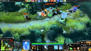 Tutorial de Dota 2: Ancient Apparition