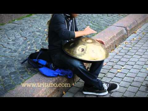 Hang Drum /