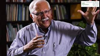 The Transformers: Episode 11 (Dr. Rajesh Tandon, Founder, Participatory Research in Asia)