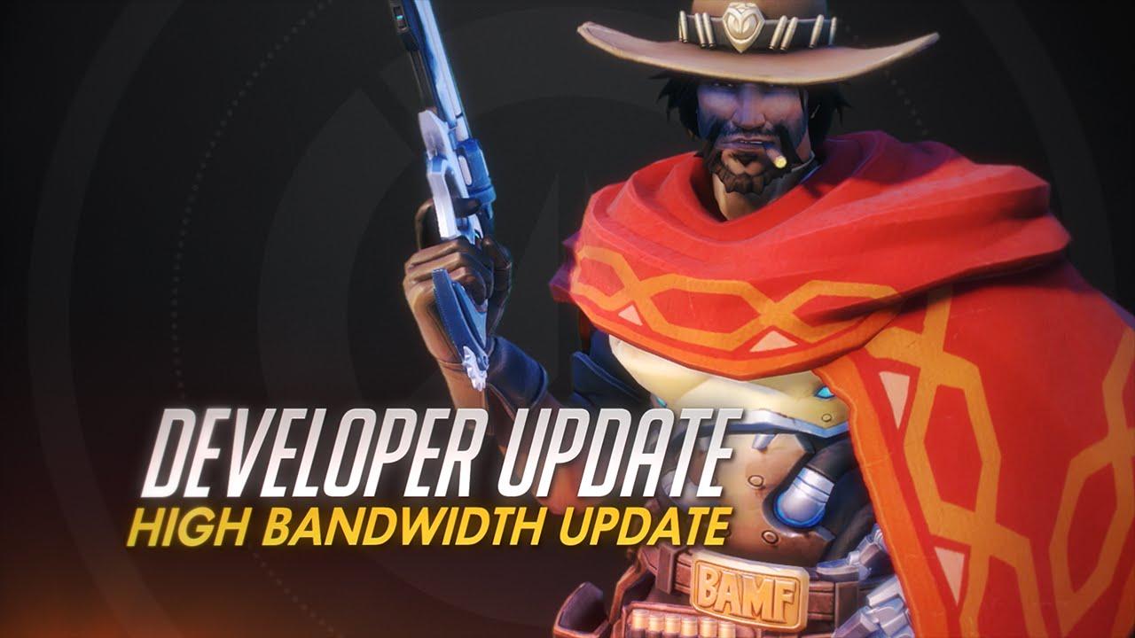 Overwatch' Serves Up A High-Bandwidth Mode For PC | Digital