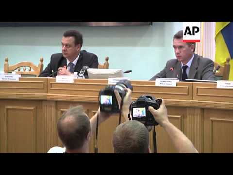 CEC confirms Poroshenko wins presidential elections