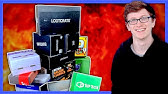 Subscription Boxes - Scott The Woz