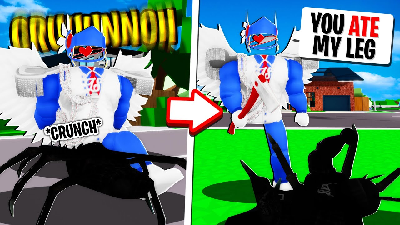 Download 5 SECRETS about ANONYMOUS_KR (KR) in ROBLOX BROOKHAVEN RP!! (Funny)