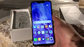 Huawei Nova 3 - Unboxing & First Look!