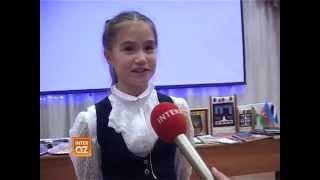 Фонд РВАК совместно с диаспорой провел «Урок дружбы» в кадетской школе