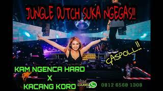 Download Mp3 KAM NGENCA HARD 2020 X KACANG KORO AYOK BAR BAR RT