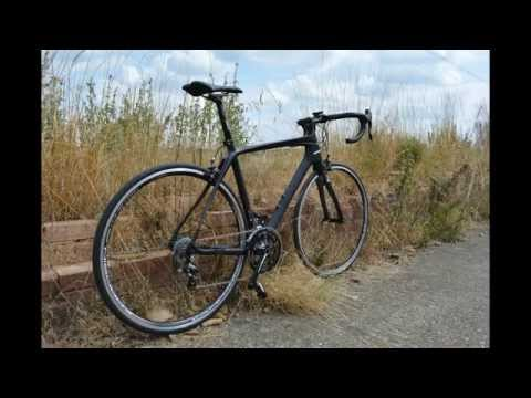Ribble Cycles R872 Carbon Fibre Road Bike Order Review And Unboxing