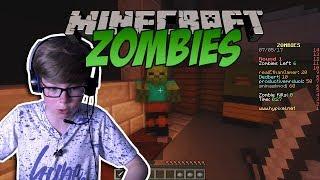 ZOMBIES! Minecraft