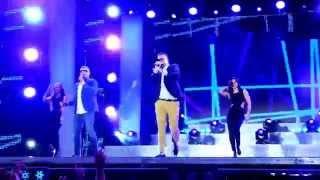 Jorrgus - ŻABKA / Ostróda 2014 / Full HD