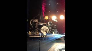 Gavin DeGraw, Tennessee Waltz, London