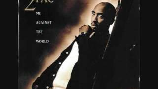 2Pac - hail mary (chopped n screwed)