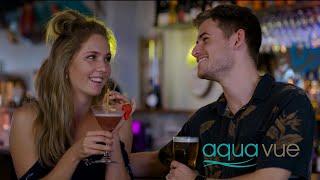 Aquavue & Fraserjet 15 Second