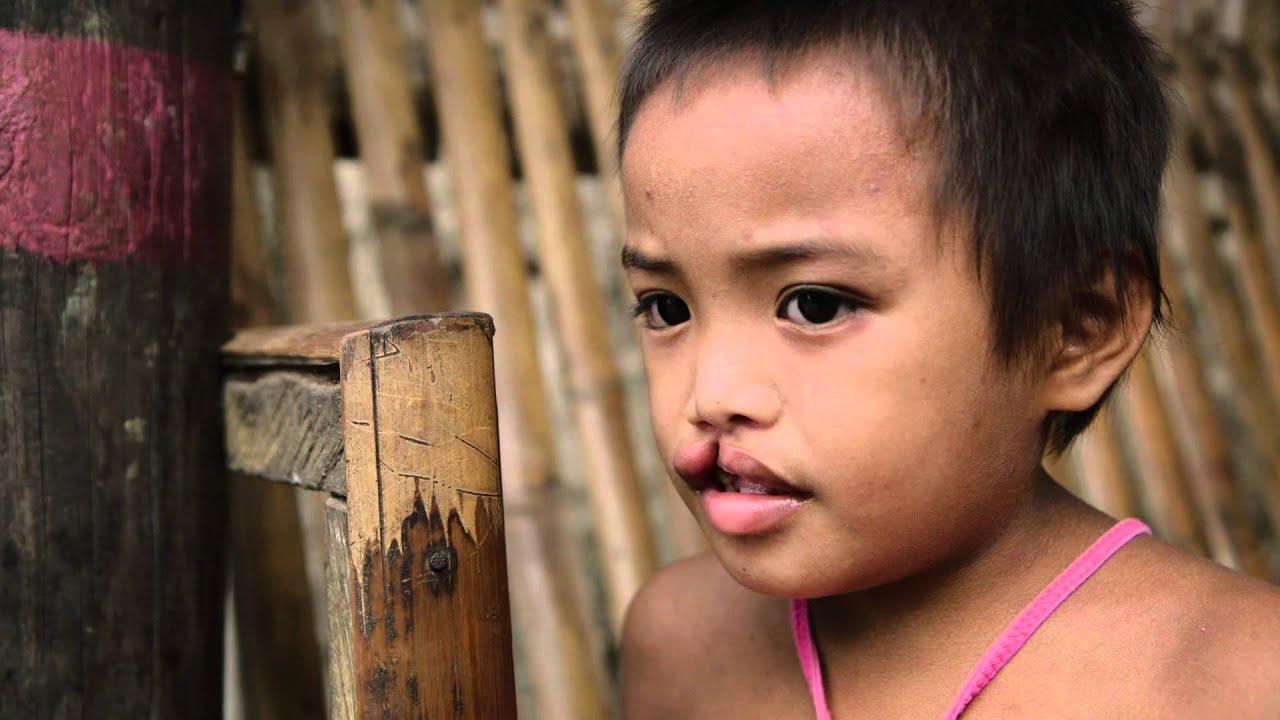 Blind dating i Filippinerna