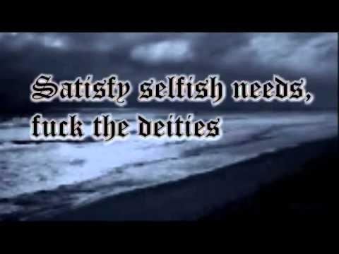 Mudvayne Death Blooms Lyrics