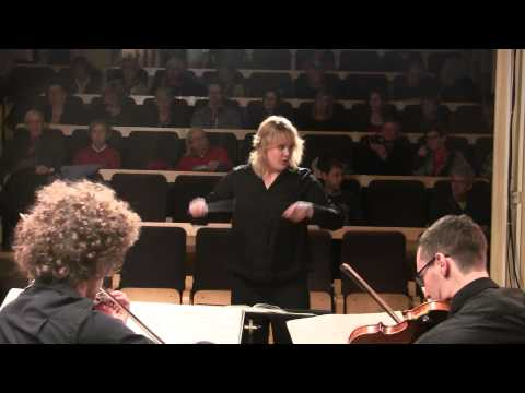 Mozart - Die Zauberflöte, No. 8