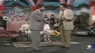 Azer bülbül Dokunmayın Çok Fenayım İbo show  canlı