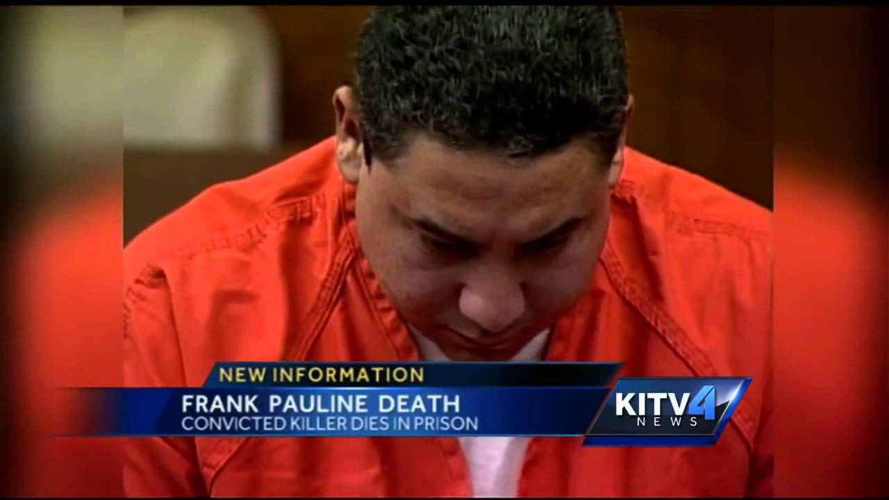 Download Man connected with Big Island murder dies in prison