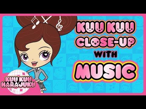 Kuu Kuu Harajuku | Top YouTuber Vlog with Music