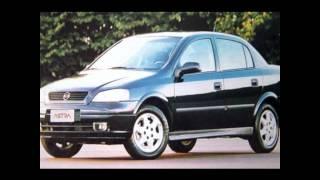 Chevrolet Astra ( 1995 - 2012 )
