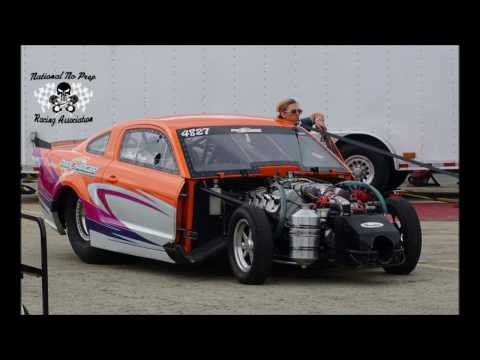 Christmas video by: National No Prep Racing Association